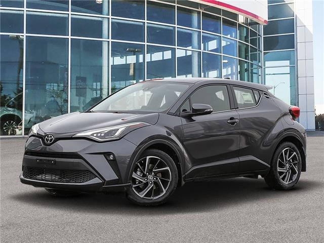 2020 Toyota C-HR Limited (Stk: 79160) in Brampton - Image 1 of 11