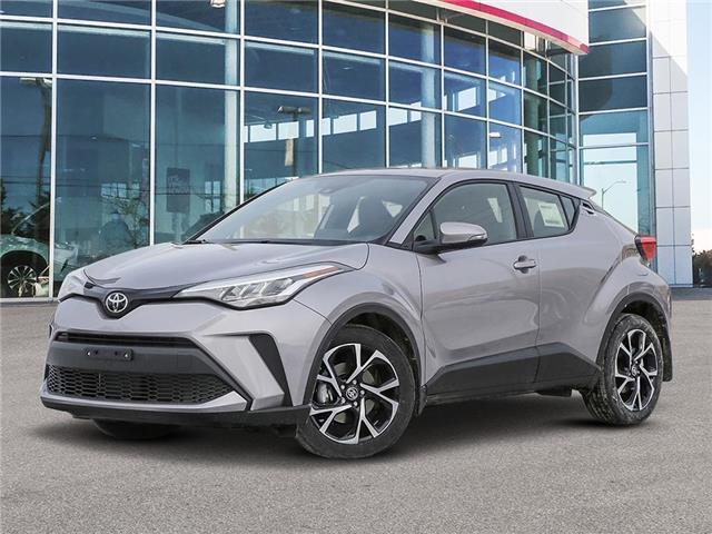 2020 Toyota C-HR XLE Premium (Stk: 80465) in Brampton - Image 1 of 23