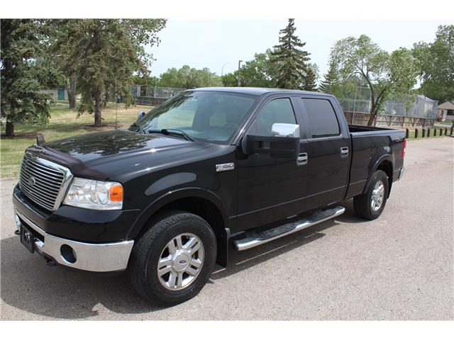 2008 Ford F-150 Lariat (Stk: CC2920) in Regina - Image 1 of 20
