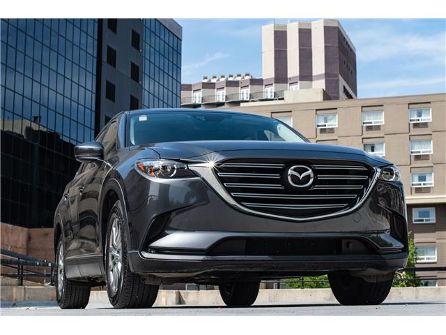 2017 Mazda CX-9 GS-L (Stk: P1866) in Regina - Image 1 of 30