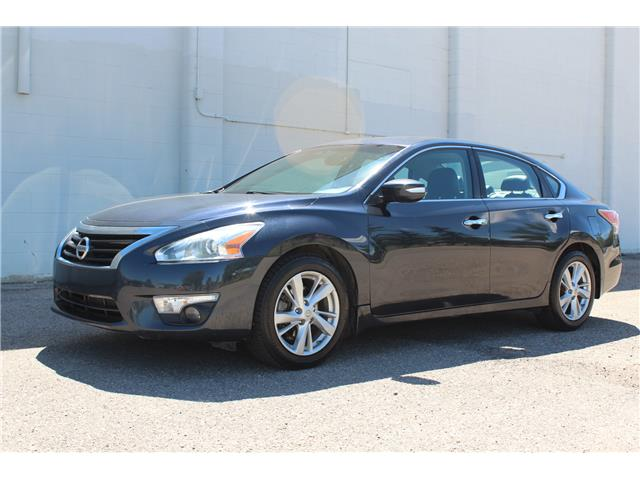 2014 Nissan Altima 2.5 SL (Stk: PT1853) in Regina - Image 1 of 19