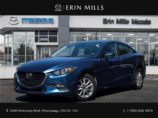 2018 Mazda Mazda3 GS (Stk: R0207) in Mississauga - Image 1 of 26