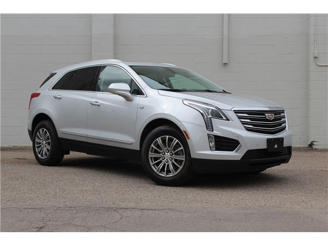2018 Cadillac XT5 Luxury (Stk: P1615) in Regina - Image 1 of 27