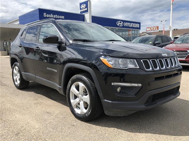2018 Jeep Compass North (Stk: B7601) in Saskatoon - Image 1 of 12