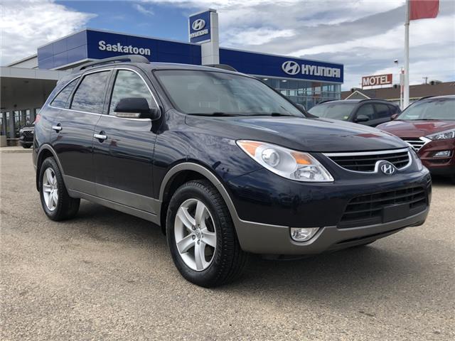2012 Hyundai Veracruz Limited (Stk: W40036A) in Saskatoon - Image 1 of 13