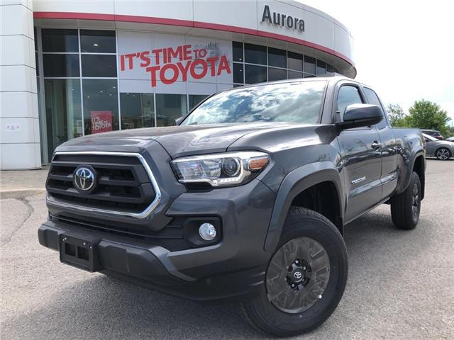 2020 Toyota Tacoma  (Stk: 31777) in Aurora - Image 1 of 15