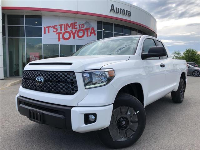 2020 Toyota Tundra Base (Stk: 31803) in Aurora - Image 1 of 15