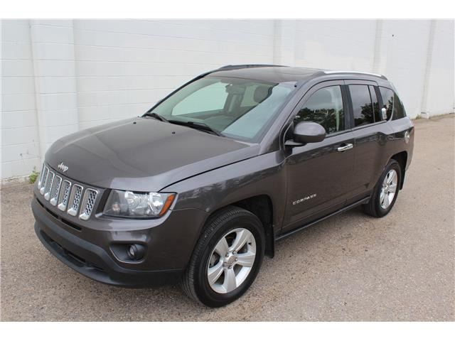 2014 Jeep Compass Sport/North (Stk: CC2918) in Regina - Image 1 of 21