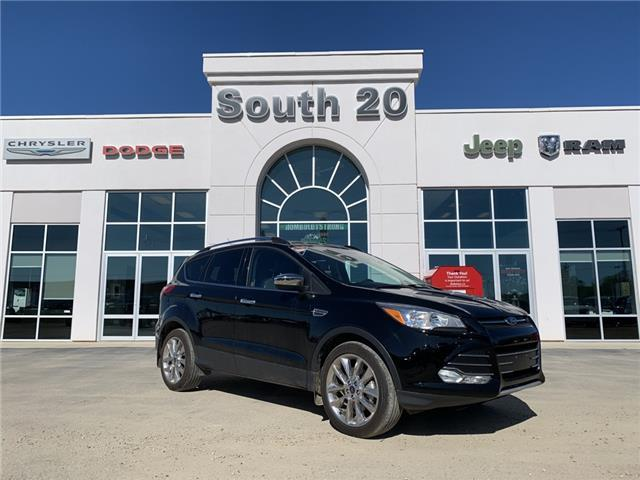 2016 Ford Escape SE (Stk: B0129B) in Humboldt - Image 1 of 22
