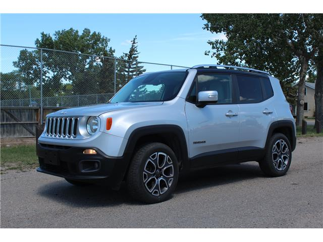 2015 Jeep Renegade Limited (Stk: CC2921) in Regina - Image 1 of 21