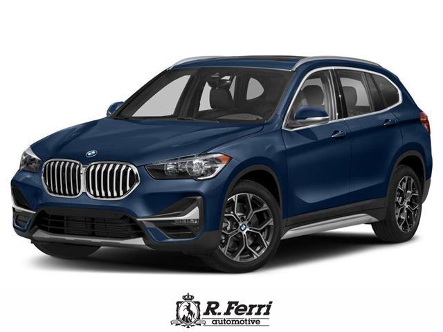 2020 BMW X1 xDrive28i (Stk: 29231) in Woodbridge - Image 1 of 9
