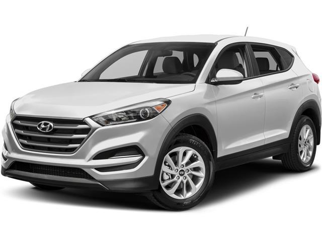2018 Hyundai Tucson SE 2.0L (Stk: B7388) in Saskatoon - Image 1 of 1