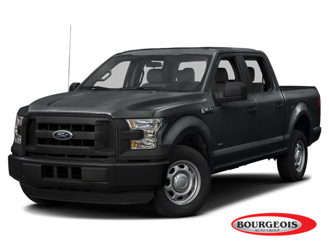 2016 Ford F-150  (Stk: 20PA13A) in Midland - Image 1 of 10