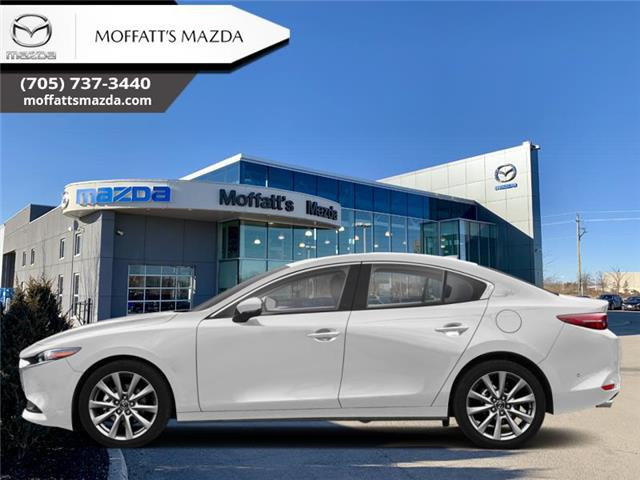 2020 Mazda Mazda3 GS (Stk: P8167) in Barrie - Image 1 of 1