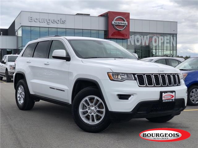 2019 Jeep Grand Cherokee Laredo (Stk: R00071) in Midland - Image 1 of 16