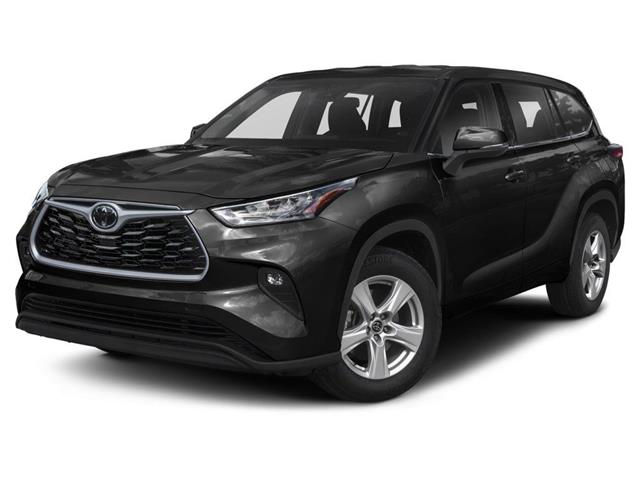 2020 Toyota Highlander LE (Stk: 31873) in Aurora - Image 1 of 9