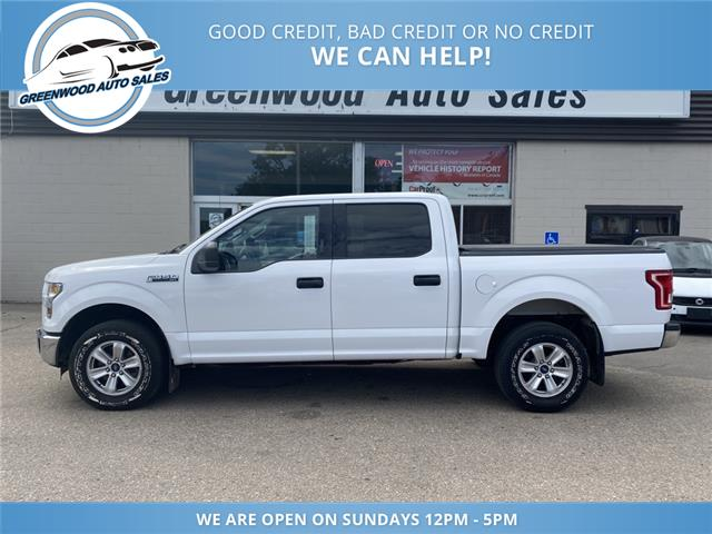 2015 Ford F-150 XLT (Stk: 15-90752) in Greenwood - Image 1 of 25