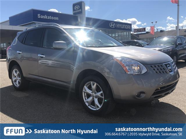 2010 Nissan Rogue SL (Stk: WB7606) in Saskatoon - Image 1 of 11