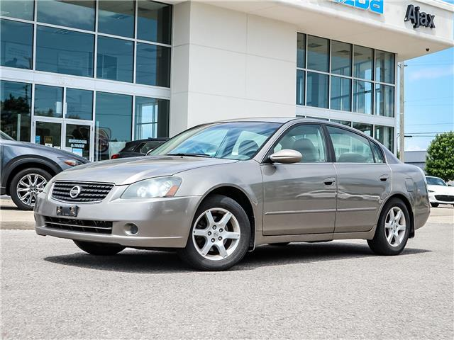 2006 Nissan Altima 2.5 S (Stk: 19-1245A) in Ajax - Image 1 of 7