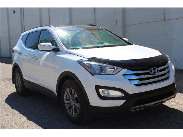 2014 Hyundai Santa Fe Sport 2.4 Luxury (Stk: CC2514) in Regina - Image 1 of 21