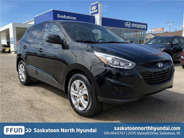 2015 Hyundai Tucson GL (Stk: 39295A) in Saskatoon - Image 1 of 10