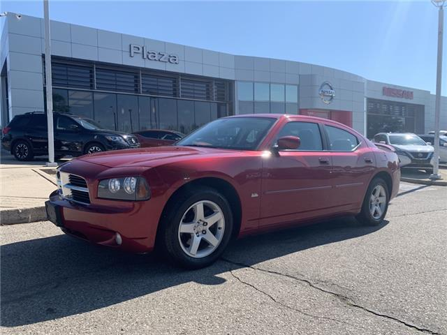 2010 Dodge Charger SXT (Stk: T8892) in Hamilton - Image 1 of 11