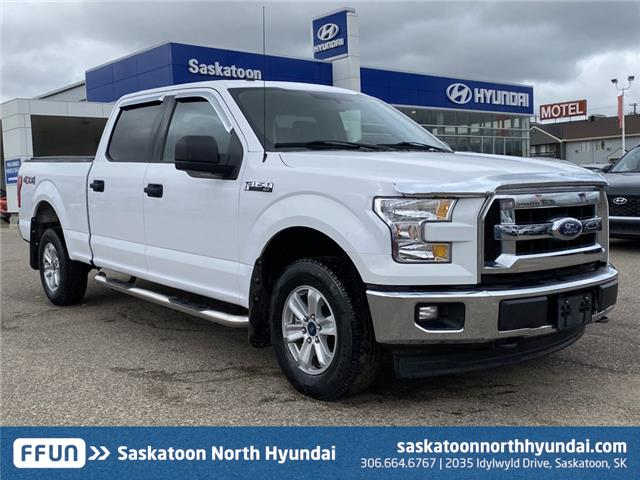 2017 Ford F-150 XLT (Stk: B7600A) in Saskatoon - Image 1 of 18