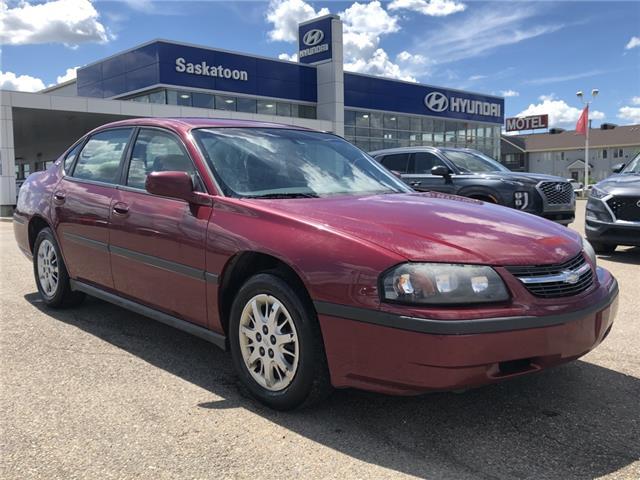 2005 Chevrolet Impala Base (Stk: WB7620) in Saskatoon - Image 1 of 8