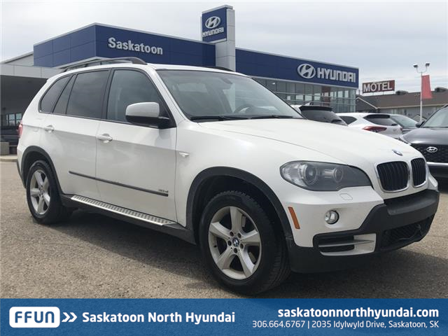 2008 BMW X5 3.0si (Stk: W40314B) in Saskatoon - Image 1 of 18