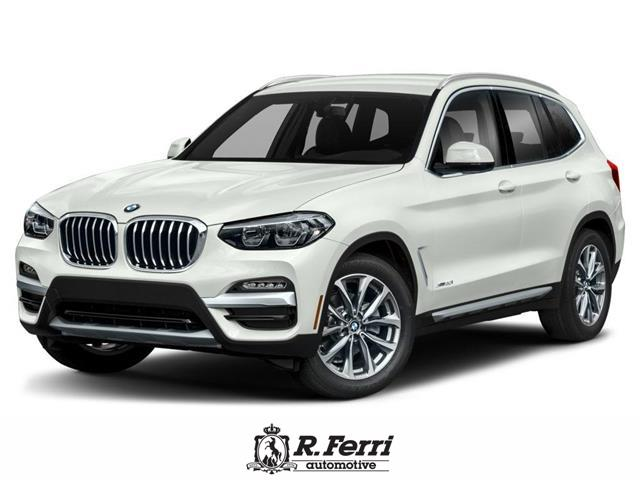 2019 BMW X3 xDrive30i (Stk: U9094) in Woodbridge - Image 1 of 9