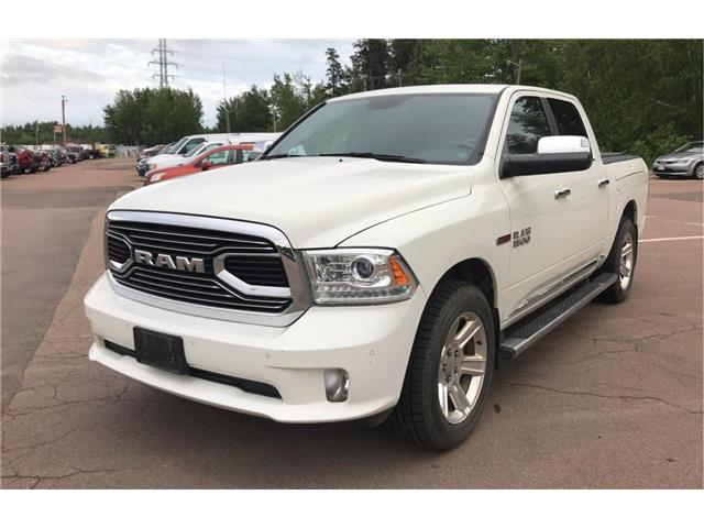 2016 RAM 1500 Limited Crew Cab (Stk: p20-161) in Dartmouth - Image 1 of 4