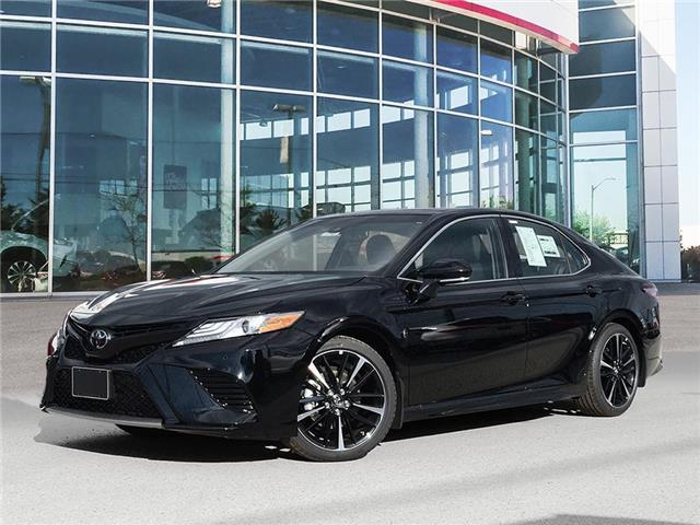 2020 Toyota Camry XSE (Stk: 361274) in Brampton - Image 1 of 10