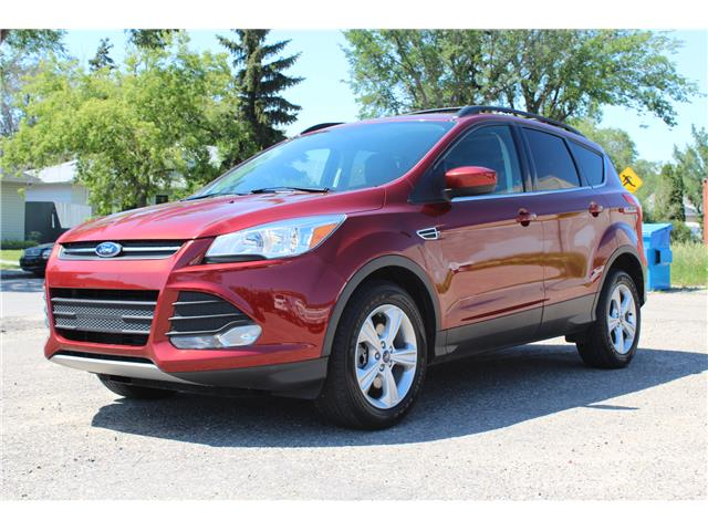 2014 Ford Escape SE (Stk: C2924) in Regina - Image 1 of 20