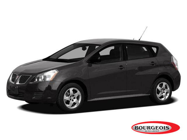 2010 Pontiac Vibe Base (Stk: 20RG83A) in Midland - Image 1 of 4
