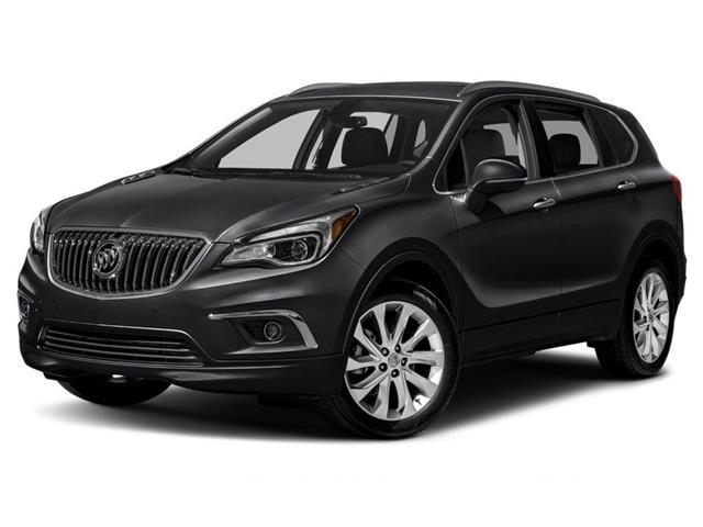 2017 Buick Envision Premium II (Stk: 20T156A) in Westlock - Image 1 of 9