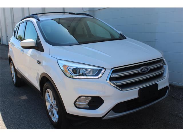 2017 Ford Escape SE (Stk: P1875) in Regina - Image 1 of 20
