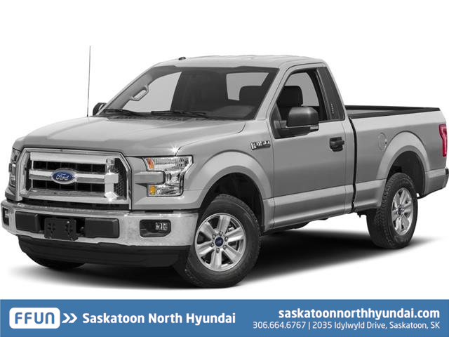 2015 Ford F-150 XLT (Stk: B7617A) in Saskatoon - Image 1 of 5