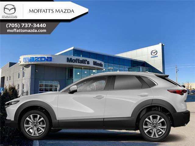 2020 Mazda CX-30 GS (Stk: P8188) in Barrie - Image 1 of 1
