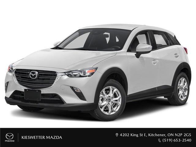2020 Mazda CX-3 GS (Stk: 36373) in Kitchener - Image 1 of 9