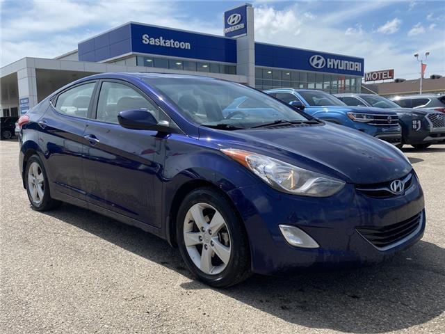 2013 Hyundai Elantra  (Stk: B7600B) in Saskatoon - Image 1 of 8