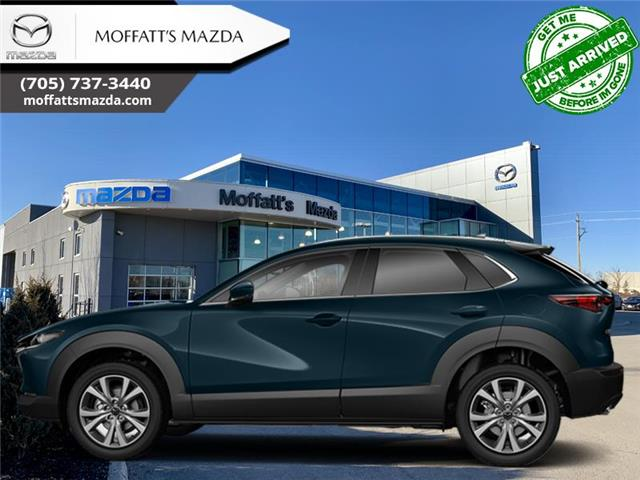 2020 Mazda CX-30 GS (Stk: P8195) in Barrie - Image 1 of 1