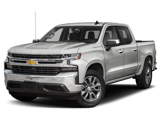 2020 Chevrolet Silverado 1500 Silverado Custom (Stk: 20T167) in Westlock - Image 1 of 9