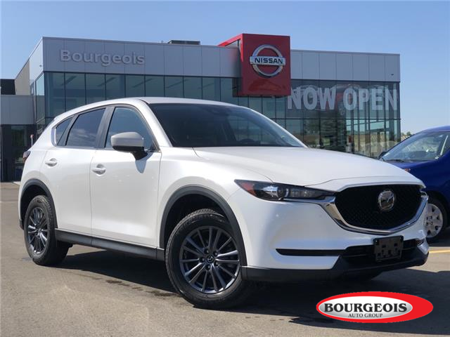 2019 Mazda CX-5 GS (Stk: R00078) in Midland - Image 1 of 5
