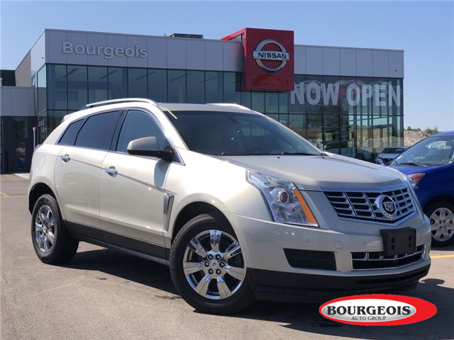 2015 Cadillac SRX Luxury (Stk: 20MR22A) in Midland - Image 1 of 2