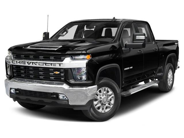 2020 Chevrolet Silverado 2500HD Custom (Stk: 20T169) in Westlock - Image 1 of 9