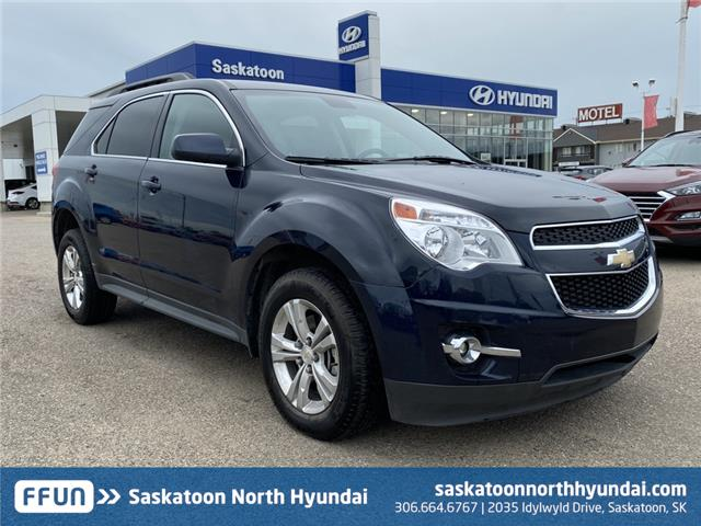 2015 Chevrolet Equinox 2LT (Stk: 40416A) in Saskatoon - Image 1 of 10