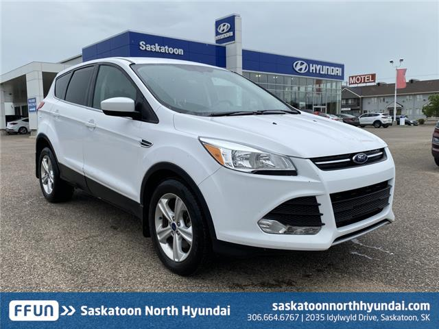 2015 Ford Escape SE (Stk: B7548C) in Saskatoon - Image 1 of 11