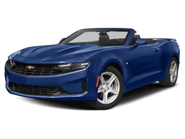 2020 Chevrolet Camaro ZL1 (Stk: 20C5) in Westlock - Image 1 of 9