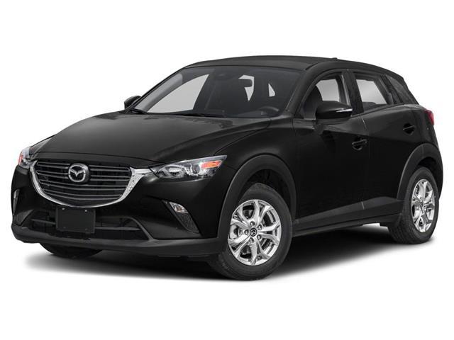 2020 Mazda CX-3 GS (Stk: 20-1177) in Ajax - Image 1 of 9