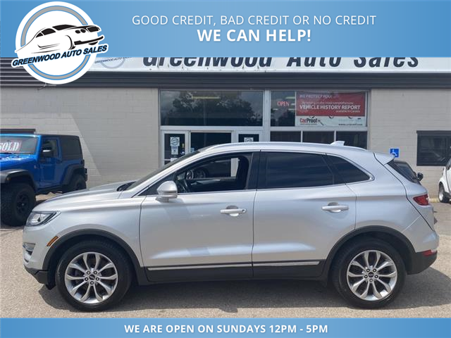 2016 Lincoln MKC Select (Stk: 16-28535) in Greenwood - Image 1 of 25